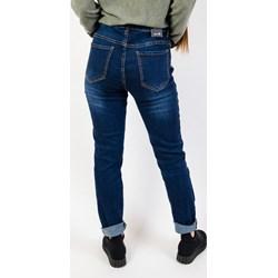 8cee59e478 Jeansy damskie Olika jeansowe w stylu młodzieżowym