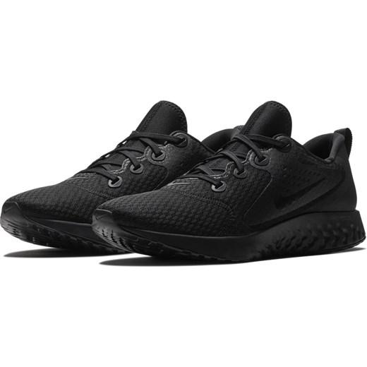 sprzedaje piękno strona internetowa ze zniżką Buty sportowe męskie Nike czarne
