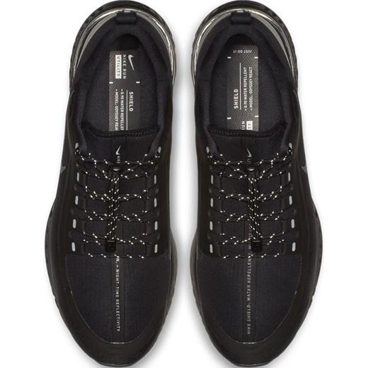 669adf6a ... sportowe; Buty trekkingowe męskie Nike czarne jesienne sznurowane ...