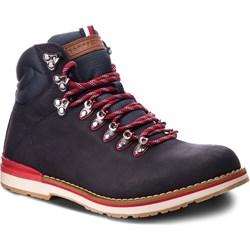 e1f23bf6c4eb Czarne buty męskie tommy hilfiger w wyprzedaży