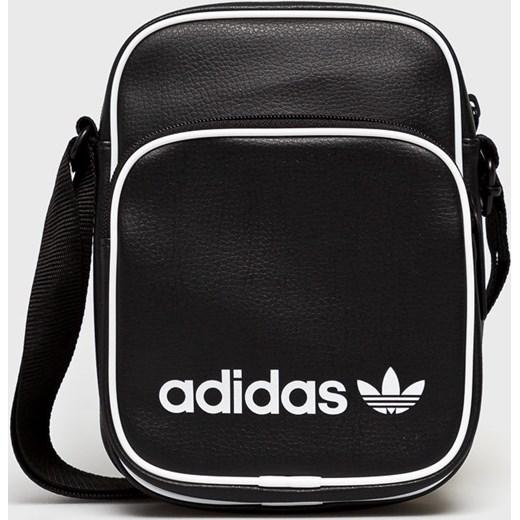 556554ab9ab4e adidas Originals - Saszetka czarny Adidas Originals uniwersalny ANSWEAR.com  ...