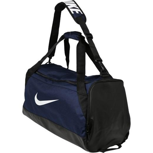 5490c9aabdc00 Torba sportowa niebieska Nike  Torba sportowa niebieska Nike ...