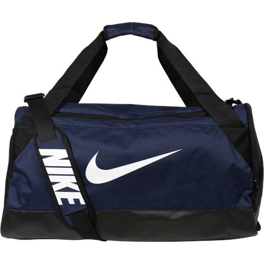 ab5fdda3d5363 Torba sportowa niebieska Nike w Domodi