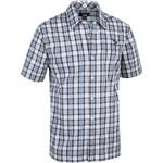 c390661d95e0 Lerros koszula męska rekreacyjna - krój regularny m szary (Pale Grey ...