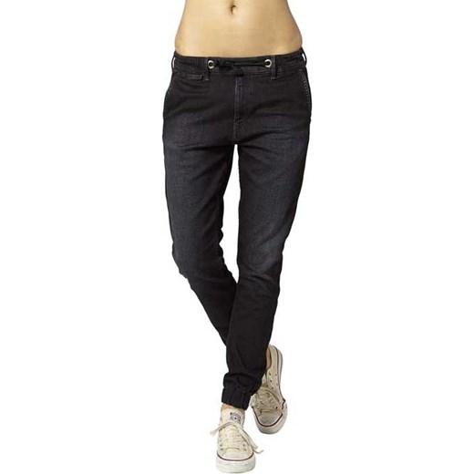 f408bd6d07446 Spodnie damskie Pepe-jeans jeansowe w Domodi