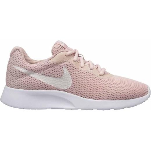 kup popularne rozmiar 40 gorące wyprzedaże Buty sportowe damskie Nike różowe