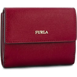 5770eb8e3b0b9 Czerwone portfele damskie