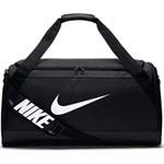 ca452a7d38d11 Torba Brasilia 6 Medium Duffel 61L Nike (czarna) - zdjęcie produktu