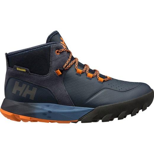 buty jesienne niezawodna jakość wykwintny design Buty trekkingowe męskie Helly Hansen wiązane sportowe