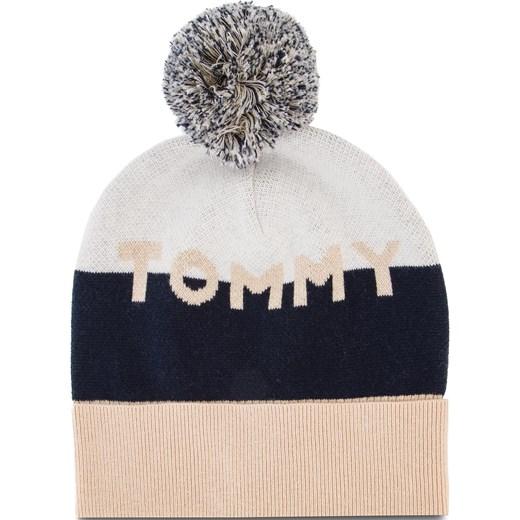 57b8a1c51e2c0 Tommy Hilfiger czapka zimowa damska w Domodi