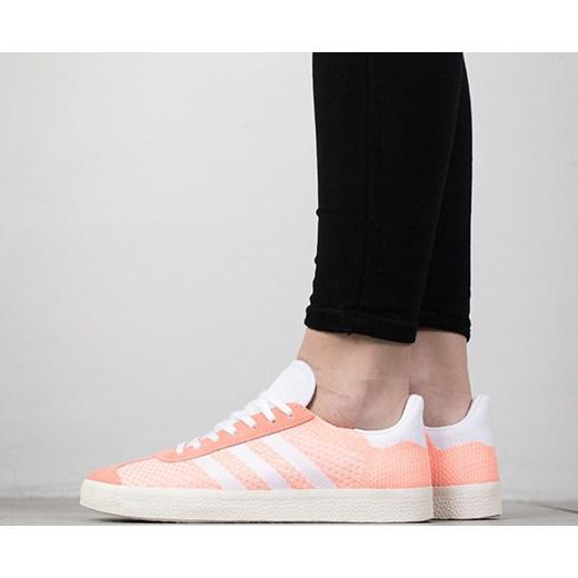 quality design 427bf 48aae Buty damskie sneakersy adidas Originals Gazelle Primeknit BB5211  sneakerstudio.pl