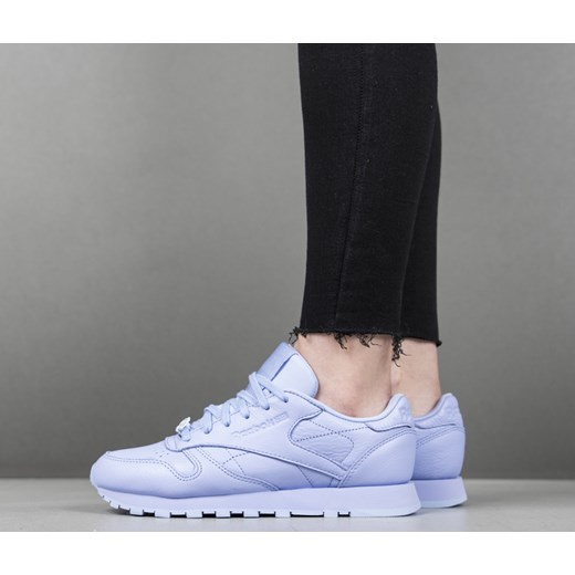 Buty damskie sneakersy Reebok Classic Leather BS7913  sneakerstudio.pl