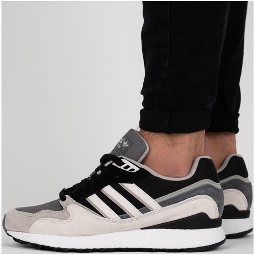 Buty sportowe męskie beżowe na wiosnę
