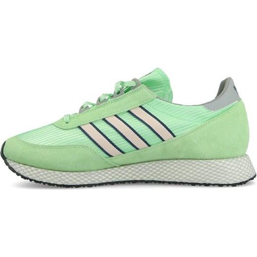 Buty męskie sneakersy adidas Originals Glenbuck SPZL Spezial