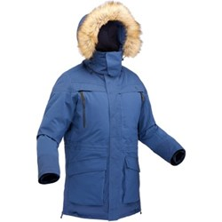 d21d98fec7be3 Niebieskie kurtki męskie zimowe decathlon, wiosna 2019 w Domodi