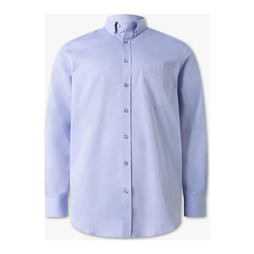 e6cf99d5 Canda koszula męska gładka z długim rękawem