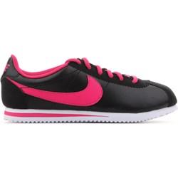 more photos 47d05 e8f5c Buty sportowe damskie Nike cortez sznurowane płaskie