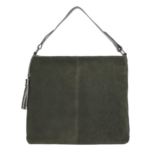 3f5ab081 Shopper bag Wojas ze skóry w Domodi