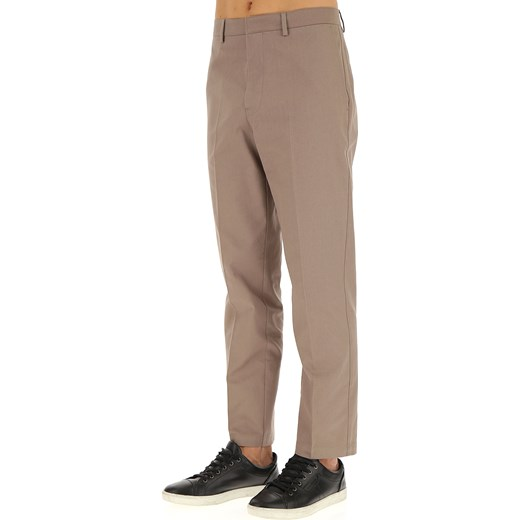 6faae748bbdf0 Spodnie męskie Golden Goose gładkie casual; Spodnie męskie Golden Goose  gładkie; Spodnie męskie Golden Goose ...