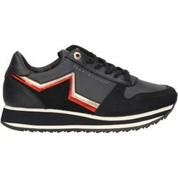 Sneakersy damskie Tommy Hilfiger sznurowane c4839fe614a