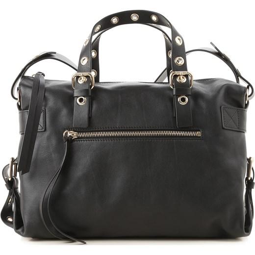 89497779624c1 Shopper bag Valentino ze skóry zdobiona w Domodi