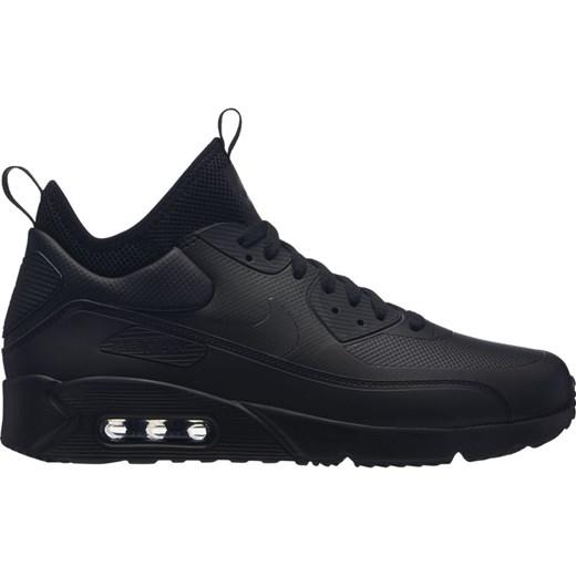 be14d93a82b0 Nike buty sportowe męskie air max 91 na lato sznurowane w Domodi