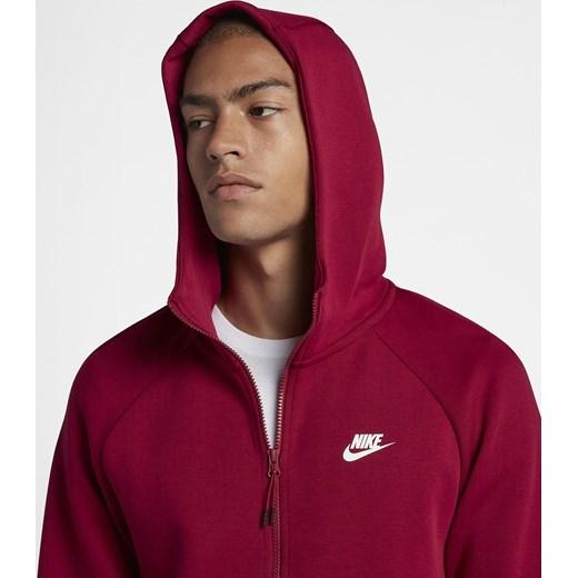 Bluza męska Nike Sportswear Tech Fleece 928483 618 adrenaline.pl