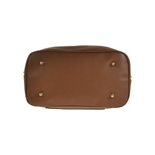 1b8969129ce03 ... Torebka Real Leather średnia na ramię elegancka ze skóry ...