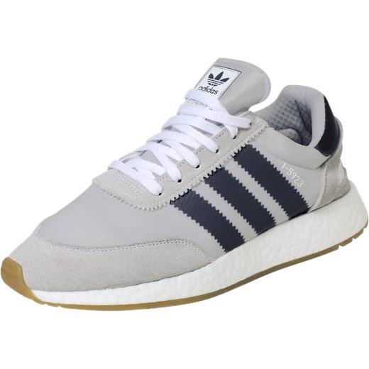 differently 8694b 565ab 92eec77e1b05 Buty sportowe damskie Adidas Originals sneakersy w stylu  młodzieżowym wiązane ...