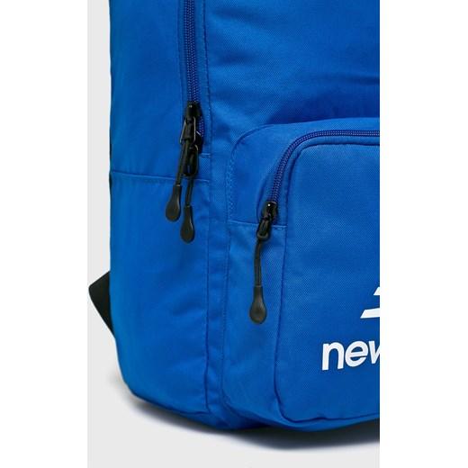 67abf08b2e663 New Balance plecak męski z poliestru w Domodi