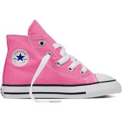 e99f4efa2c15e Różowe buciki niemowlęce converse, wiosna 2019 w Domodi