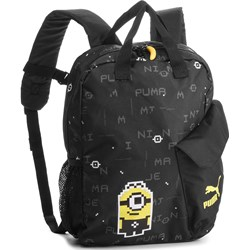 5e496fea626cc Czarne torby i plecaki puma męskie