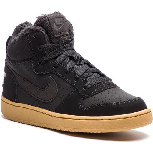 Buty zimowe dziecięce Nike sznurowane