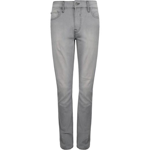 a5c7405e97eca Guess spodnie damskie jeansowe w Domodi