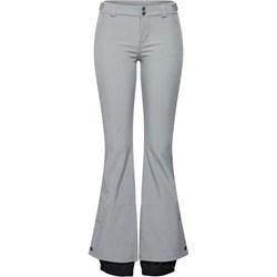 13c3b89ce T4Z15-SPDN005D] Spodnie narciarskie damskie SPDN005D - turkus ...