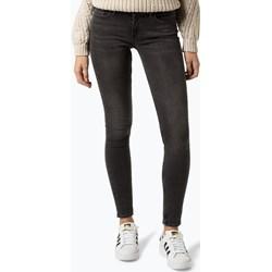 92bddc97a9a99 Jeansy damskie Levis jeansowe w miejskim stylu