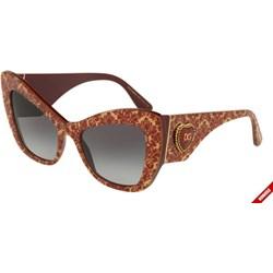 16470639ffee Okulary przeciwsłoneczne damskie dolce   gabbana z darmową dostawą w ...