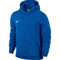 official photos 403fb 3fc7b Bluza chłopięca niebieska Nike