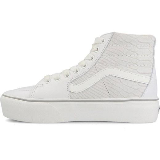 6b75c3e2 ... Buty damskie sneakersy Vans Sk8-Hi Platform 2 VA3TKNUPK Vans  sneakerstudio.pl ...