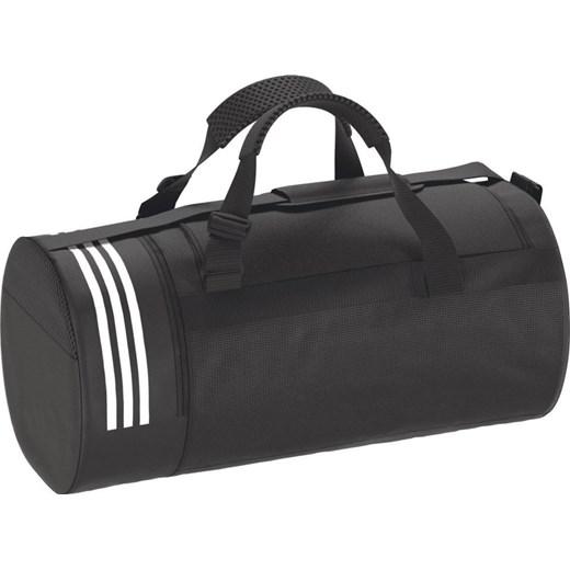1e6ad2a843078 Czarna torba sportowa Adidas Performance męska w Domodi