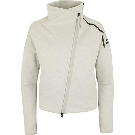 4d6c242aa0969e Bluza damska Adidas Performance krótka dresowa sportowa jesienna w ...