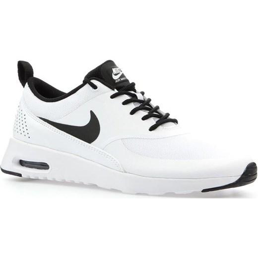 96c7efad Buty Domodi Air W Nike Płaskie Wiązane Damskie Max Thea Sportowe Azq1xAwnrp