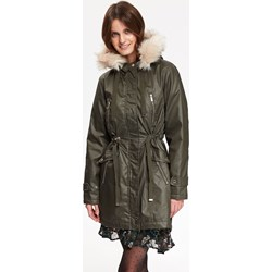 Parka damska Top Secret