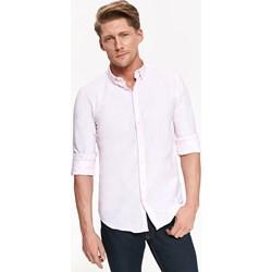 47803426b5beb4 Różowe koszule męskie, lato 2019 w Domodi