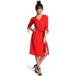 cc2f1c09ed Sukienka Be na co dzień midi