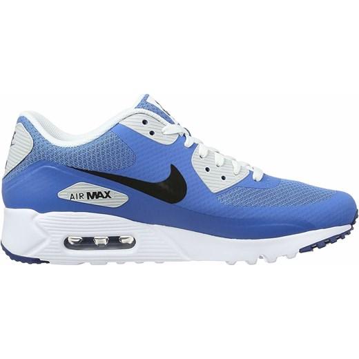 Buty sportowe męskie Nike air max 91 niebieskie