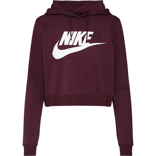 Bluza damska Nike Sportswear z napisami