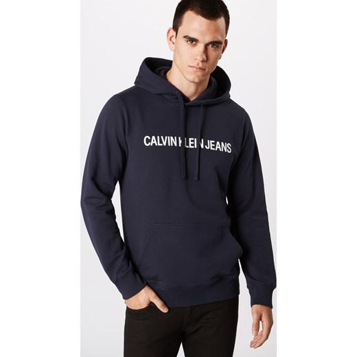 87ceb1a2a717c Bluza męska Calvin Klein z bawełny jesienna w Domodi