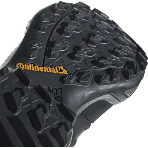 Buty sportowe męskie Adidas Performance terrex czarne