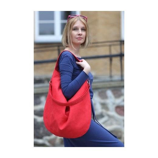 4ea7d96052138 Shopper bag Karolina Audycka w Domodi
